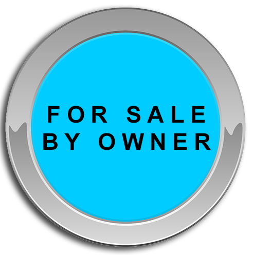 For Sale By Owner - button