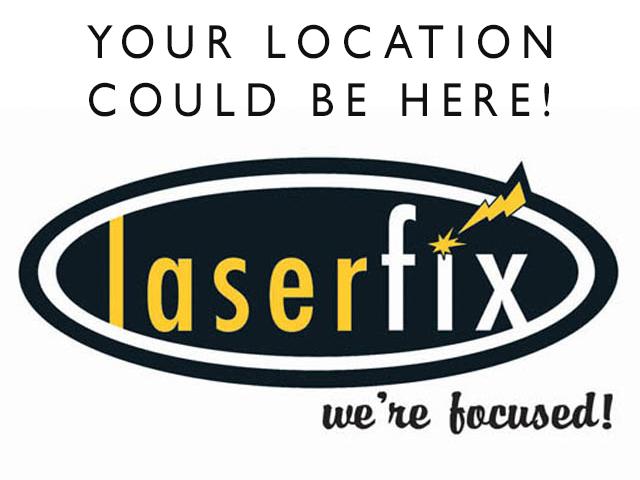 Your Laserfix Depot